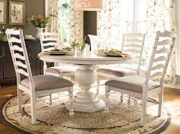 excellent magnificent white round pedestal dining table with regarding magnificent white round dining table