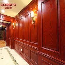 villa luxury living room interior wood
