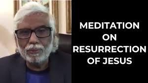 Dr Pillai Light Body Meditation On Resurrection Of Jesus Pillai Center Medium