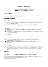 Personal Resume Examples Amazing What Are Personal Attributes In A Resume Personal Attributes For