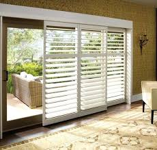 window treatment ideas for sliding glass doors sliding glass door window treatments vertical blinds for patio