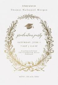 Graduation Announcements Template Graduation Party Invitation Templates Free Greetings Island