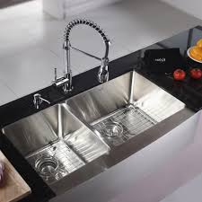 best inch sink farmhouse sink inch kitchen sink inch a front sink stand alone kitchen sink with 24 inch stainless steel farmhouse sink