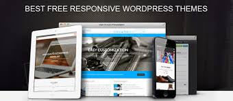 30 Best Free Responsive Wordpress Themes For 2019