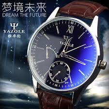 online get cheap best mens sports watch aliexpress com alibaba famous brands yazole men s waterproof watches best