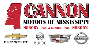 thank you to our presenting sponsor cannon motors of mississippi