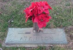 Lelia Smith Atkinson (1912-1971) - Find A Grave Memorial