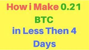 You can select the job you want of available tasks. Earn 0 5 Bitcoin Per Month Successful Cryptocurrency Mining Operations