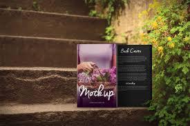 romantic steps 5 x 8 paperback book mockup