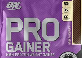 optimum nutrition pro gainer weight gainer protein powder review lifting muscles gym workout nopainnogain fitness exercise bodybuilding gainingroom