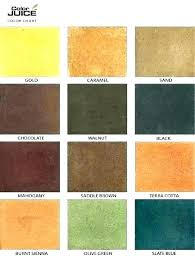Outdoor Concrete Stain Colors Acid Floors Rustoleum Rock