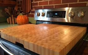 medium size of appealing countertop gas inch cover gap hood kitchen sizes best electric down dimensions