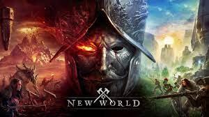 """New World"""" ist da! Ist das neue Amazon-MMO ein WoW-Konkurrent?"""