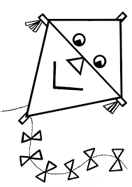 Small Picture Download Kites Coloring Pages Ziho Coloring