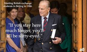 Prince Philip Quotes Classy 48 Prince Philip Quotes That Are Painfully Politically Incorrect