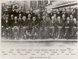 1927 solvay conference - Google Search | Solvay, Fly on the wall, Conference