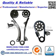 Taiwan TOYOTA 2GR-FE Timing Chain Kit | Taiwantrade.com