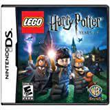 Juegos harry potter nintendo 3ds. Amazon Com Lego Harry Potter Years 5 7 Nintendo 3ds Video Games
