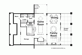 sample house floor plan autocad best of home plan homepw 3480 square foot 6 bedroom 3