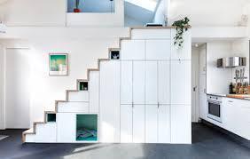 Geschosstreppen in sind die schwergewichte unter den treppen. 16 Ideen Wie Sie Treppen Streichen Und Treppenstufen Dekorieren