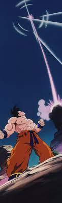 Goku VS Vegeta 💥 Dragon Ball Z EP ...