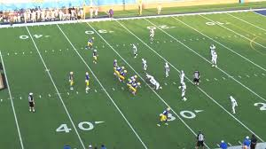 Wesley Welch - Donald Welch highlights - Hudl