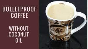 We also examine its potential health benefits, its downsides, and who might benefit from. Bulletproof Coffee Recipe Without Coconut Oil With English Subtitles Youtube
