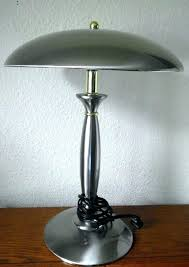 west elm desk lamps mid century desk lamp mid century modern silver metal table desk lamp dome touch sensors west elm mid century task desk lamp black