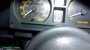 simple suzuki samurai change dash lights simple suzuki samurai change dash lights