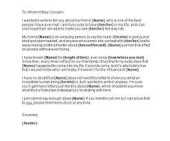 Employee No Show Fee Letter Template Call Golove Co
