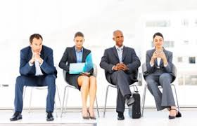 What Not To Do While Waiting For A Job Interview