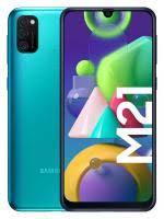 <b>Телефон Samsung Galaxy</b> M21 <b>SM</b>-<b>M215F</b> 64Gb бирюзовый РСТ ...