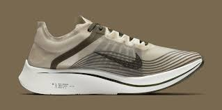 nike zoom fly. image via nike shanghai zoom fly sp aa3172-300 medial