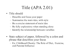 research paper references