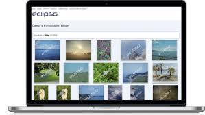 Free Foto Album Eclipso Photo Album