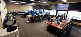 29 Best Computer Lab Layout Ideas Images On Pinterest  Media School Computer Room Design