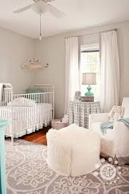 baby nursery yellow grey gender neutral. Gray And White Gender Neutral Nursery With Turquoise Accents - Project  Baby Nursery Yellow Grey Gender Neutral E
