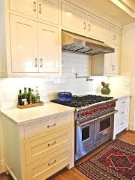Beach style kitchen pictures - Inspiration for a beach style kitchen  remodel in Los Angeles with