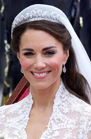 kate middleton has only worn a tiara six times see them all here glamour