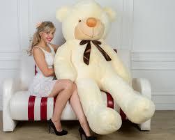 Купить ❤️Плюшевый Мишка в Подарок. 180 см Большой ...
