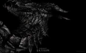 2880x1800 Dragon Skyrim Wallpaper Hd Iphone Photos Pics For Androids