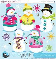 Free Snowmen Singing Cliparts Download Free Clip Art Free