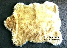 real white tiger rug animal skin rugs for cowhide fur faux home exotic hide pelt