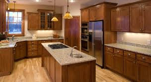 High Quality Beautiful, Full Kitchen Great Ideas