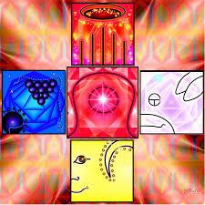 Resultado de imagen para calendario maya  luna lunar  roja