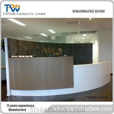 Contemporary office reception Dental Office Contemporary Office Reception Desk Front Stand Desk For Sale Stonecontactcom Contemporary Office Reception Desk Front Stand Desk For Sale From