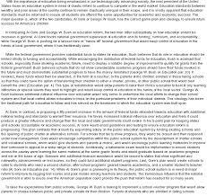 college essays college application essays education reform essay education reform essay mbrown24