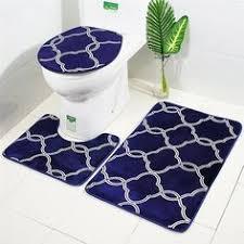 Cartoon <b>2 pcs</b>/set Bathroom <b>Mat</b>,Kitchen Non-slip <b>Rug</b> Carpets ...