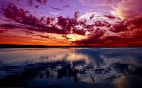 ocean sunset wallpapers. Interesting Sunset Ocean Sunset In Wallpapers