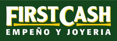 Resultado de imagen para logo de First Cash casa de empeño